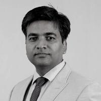 Sanjeev Mishra profile image